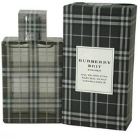 Burberrys BURBERRY BRIT men test 100ml. Интернет-магазин Vseinet.ru Пенза