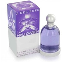 Туалетная вода J.Del Pozo HALLOWEEN lady / 30ml / EDT. Интернет-магазин Vseinet.ru Пенза