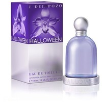 Туалетная вода J.Del Pozo HALLOWEEN lady / 100ml / EDT. Интернет-магазин Vseinet.ru Пенза