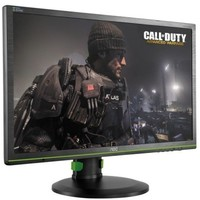 "Монитор AOC 24"" G2460PG изумруд TN+film LED 16:9 M/M матовая HAS Pivot 350cd 1920x1080 D-Sub DisplayPort FHD USB. Интернет-магазин Vseinet.ru Пенза"