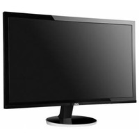 "Монитор AOC 27"" Q2778VQE черный TN+film LED 16:9 DVI HDMI матовая 350cd 2560x1440 D-Sub DisplayPort QHD 7.5кг. Интернет-магазин Vseinet.ru Пенза"