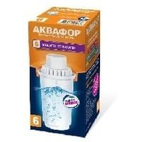 Сменный модуль АКВАФОР В-100-6 (для жестк.воды) для Кувшинов 1 шт. Интернет-магазин Vseinet.ru Пенза