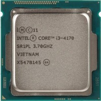 Процессор INTEL Core i3 4170 (BOX). Интернет-магазин Vseinet.ru Пенза