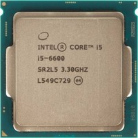Процессор INTEL Core i5 6600 (BOX). Интернет-магазин Vseinet.ru Пенза