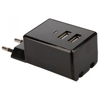 Air-J USB 220V Black. Интернет-магазин Vseinet.ru Пенза