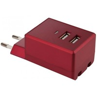 Air-J USB 220V Red. Интернет-магазин Vseinet.ru Пенза