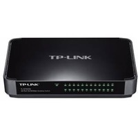 Коммутатор TP-Link Desktop Switch TL-SF1024M. Интернет-магазин Vseinet.ru Пенза