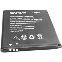 Аккумулятор Explay Light Тех.Упак.. Интернет-магазин Vseinet.ru Пенза