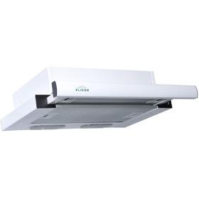 Вытяжка встраиваемая ELIKOR Интегра 50П-400-В2Л белый, белый