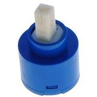 Картридж для шарового смесителя для корпуса 40 мм 00017. Интернет-магазин Vseinet.ru Пенза