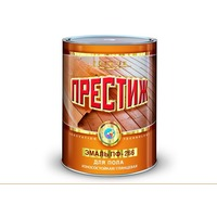 "Эмаль ПФ-266 (желто- коричневая 10 кг) ""ПРЕСТИЖ"". Интернет-магазин Vseinet.ru Пенза"