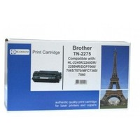 Blossom BS-BrTN2275 Black for Brother HL-2240R/2240DR/2250NR/DCP7060/7065/7070/MFC7360/7860. Интернет-магазин Vseinet.ru Пенза