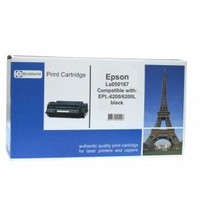 Blossom BS-EPLS050167 Black for Epson EPL-6200/6200L. Интернет-магазин Vseinet.ru Пенза