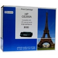 Blossom BS-HPCE255A Black for HP LaserJet P3010/P3015. Интернет-магазин Vseinet.ru Пенза