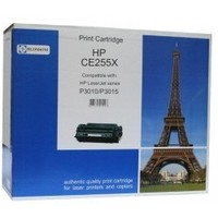 Blossom BS-HPCE255X Black for HP LaserJet P3010/P3015. Интернет-магазин Vseinet.ru Пенза