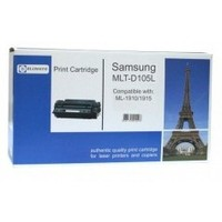 Blossom BS-SgMLTD105L Black for Samsung ML-1910/1915/2525/2580N/SCX4600/4623S/FN/FW. Интернет-магазин Vseinet.ru Пенза