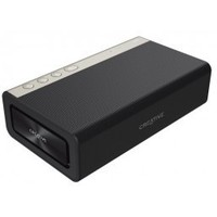 Creative Sound Blaster Roar 2 Black. Интернет-магазин Vseinet.ru Пенза