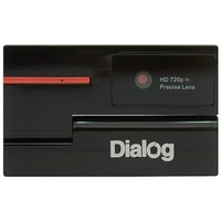Dialog WC-51 Black-Red. Интернет-магазин Vseinet.ru Пенза