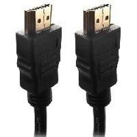 Кабель OLTO CHM-210 HDMI - HDMI 1 м. Интернет-магазин Vseinet.ru Пенза