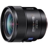 Объектив Sony Carl Zeiss Distagon T* 24mm f/2.0 ZA SSM (SAL-24F20Z). Интернет-магазин Vseinet.ru Пенза