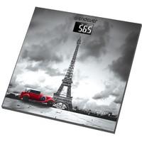 Весы напольные Endever Skyline FS-542 , серые «Париж». Интернет-магазин Vseinet.ru Пенза