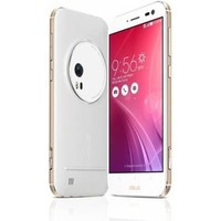 Смартфон Asus ZX551ML ZenFone 2 Zoom 128Gb, 128Гб/LTE, белый. Интернет-магазин Vseinet.ru Пенза