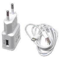 Зарядное устройство OLTO WCH-4105 СЗУ USB 1A + кабель IPHONE5. Интернет-магазин Vseinet.ru Пенза