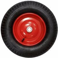 Колесо для тачки пневматическое 380мм арт.092808. Интернет-магазин Vseinet.ru Пенза