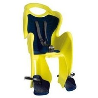 Bellelli Mr Fox Clamp Hi-Viz Reflective-Yellow 80152. Интернет-магазин Vseinet.ru Пенза