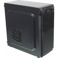 Корпус Accord A-305B черный w/o PSU ATX 1x92mm 3x120mm 1x140mm 2xUSB2.0 2xUSB3.0 audio. Интернет-магазин Vseinet.ru Пенза