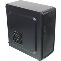 Корпус Accord A-307B черный w/o PSU ATX 1x92mm 3x120mm 1x140mm 1xUSB2.0 1xUSB3.0 audio. Интернет-магазин Vseinet.ru Пенза