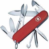 Victorinox Super Tinker 1.4703 Red. Интернет-магазин Vseinet.ru Пенза
