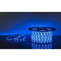 Elektrostandard LSTR002 220V 7.2W 50m 30 Led 5050 IP65 Blue. Интернет-магазин Vseinet.ru Пенза