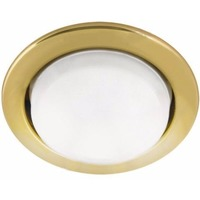TDM-Electric СВ 01-06 GX53 SQ0359-0059 Gold. Интернет-магазин Vseinet.ru Пенза