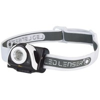 LED Lenser SEO5 6105 Gray. Интернет-магазин Vseinet.ru Пенза