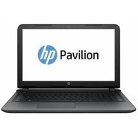 "Ноутбук HP Pavilion 15-ab141ur A10 8780P/6Gb/1Tb/DVD-RW/AMD Radeon R7 M360 2Gb/15.6""/HD (1366x768)/Windows 10 64/black/WiFi/BT/Cam/2750mAh. Интернет-магазин Vseinet.ru Пенза"
