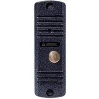 Видеопанель Falcon Eye AVC-305 (PAL) цветной сигнал CCD цвет панели: черный. Интернет-магазин Vseinet.ru Пенза