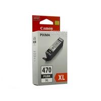 Картридж струйный Canon PGI-470XLPGBK 0321C001 черный для Canon Pixma iP7240/MG6340/MG5440. Интернет-магазин Vseinet.ru Пенза