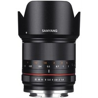 Samyang FujiFilm X 21 mm f/1.4 ED AS UMC CS. Интернет-магазин Vseinet.ru Пенза
