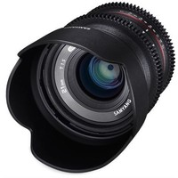 Samyang Fujifilm X 21 mm T1.5 ED AS UMC CS. Интернет-магазин Vseinet.ru Пенза