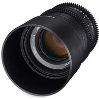 Samyang Fujifilm X 50 mm T1.3 AS UMC CS. Интернет-магазин Vseinet.ru Пенза