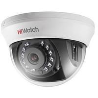 Фото Камера видеонаблюдения Hikvision HiWatch DS-T101 (2.8 MM) цветная. Интернет-магазин Vseinet.ru Пенза