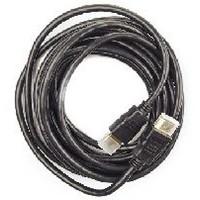 Кабель OLTO CHM-250 HDMI - HDMI 5 м. Интернет-магазин Vseinet.ru Пенза