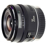 Объектив Canon EF 35mm f/2 IS USM. Интернет-магазин Vseinet.ru Пенза