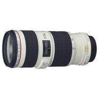 Объектив Canon EF 70-200mm f/4L is USM. Интернет-магазин Vseinet.ru Пенза