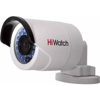 Видеокамера IP Hikvision HiWatch DS-N201 (4 MM) цветная. Интернет-магазин Vseinet.ru Пенза