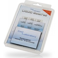 Coollaboratory Liquid MetalPad 3xGPU + CS CL-MP-3G-CS 580053. Интернет-магазин Vseinet.ru Пенза