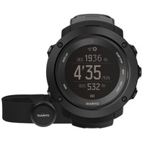 Suunto Ambit3 Vertical Black HR SS021964000. Интернет-магазин Vseinet.ru Пенза