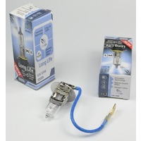 Лампа H3 (Clearlight) 12V-55W LongLife. Интернет-магазин Vseinet.ru Пенза