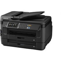 Epson WorkForce WF-7620DTWF. Интернет-магазин Vseinet.ru Пенза